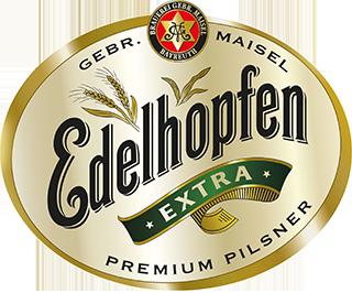 Logo Maisel`s Edelhopfen Extra